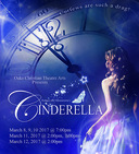 """Cinderella"" Nominated for Awards"