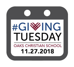 Celebrate #GivingTuesday to Help Others