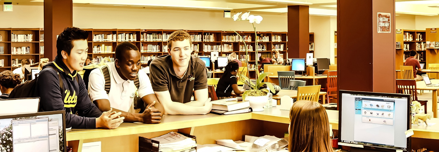 private-school-students-in-library